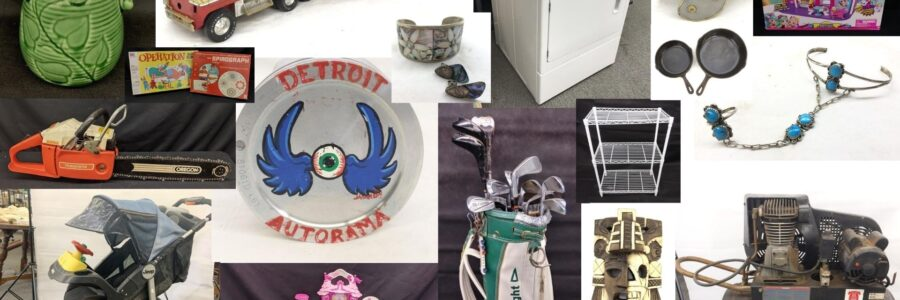 January 14th Online Auction-Phillips, WI